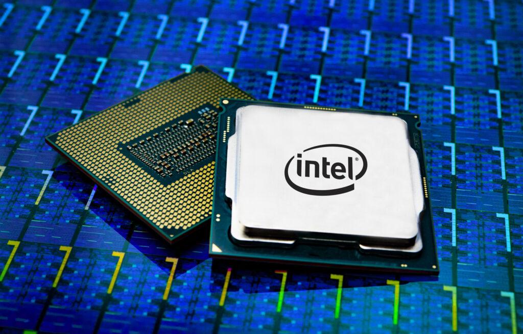 服務器CPU